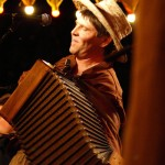 L'accordéon et son histoire