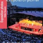 Les opéras en plein air