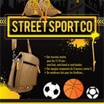 Les jeunes sont attendus au Street Sport Co !