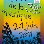 Fête de la Musique à Soisy Sous Montmorency