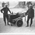 Exposition «Pompiers d'Eragny»