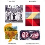 15e Biennale Internationale de la Gravure à Sarcelles