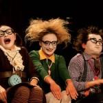 La famille Semianyki – Théâtre Roger Barat, Herblay