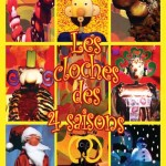 Théâtre « Les cloches des 4 saisons » – Bessancourt
