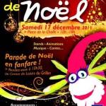 Marché de Noël 2011 – Eragny