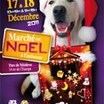 Fêtes et Marché de Noël à Eaubonne