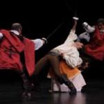 D'Artagnan, Hors-la-loi – Théatre à Sarcelles