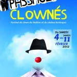 3e édition du Festival « Passages Clownés »