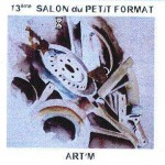13e Salon du Petit Format