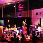 Jazz Piano Bar – ECM, un label