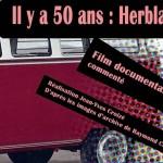Il y a 50 ans à Herblay – Théâtre Roger Barat, Herblay