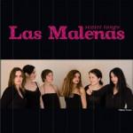 Las malenas en concert à Sarcelles