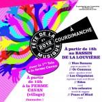 Fête de la musique à Courdimanche 2012