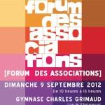 Forum des Associations Montmagny