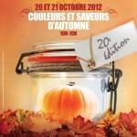 Salon Couleurs et Saveurs d'automne