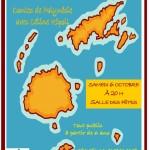 Contes de Polynésie avec Céline Ripoll