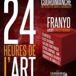 La 3e édition des 24 heures de l'art
