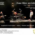 Zone-libre revisite 2001