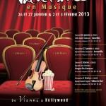 De Vienne à Hollywood – à Sarcelles
