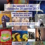 Exposition: «Féminiscence»
