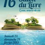 Salon du Livre de Méry-sur-Oise