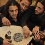 Le Trio Joubran – AsFâr –