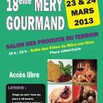 MERY GOURMAND