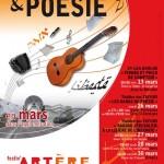 Festiv' ARTERE PUBLIQUE Mars