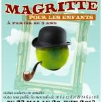 Magritte pour les enfants