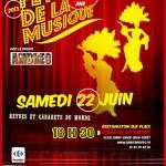 Fête de la Musique de Saint-Brice