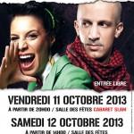 Festival des Cultures Urbaines à Montmagny