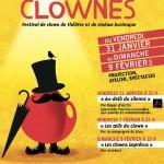 Passages clownés à Bessancourt 5ème édition !
