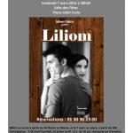 « Liliom » à la Salle des Fêtes de Méry-sur-Oise