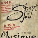 Fête de la Musique 2014 à Bessancourt