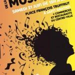 Fête de la Musique 2014 à Saint Gratien