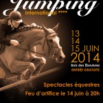 Jumping International 4* de Franconville