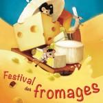 Festival des fromages de Meulan-en-Yvelines