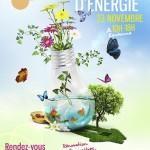 Eaubonne – 1er Salon des économies d'énergie