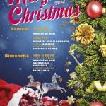Méry Christmas à Méry-sur-Oise