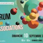 Forum des associations de Saint Brice