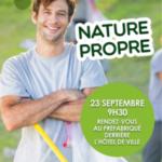 Nature Propre à Eaubonne