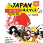 La Japan Mania revient à Montmagny