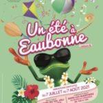Un super été à Eaubonne
