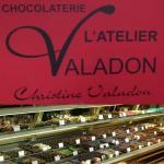 Chocolats VALADON
