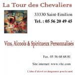LA TOUR DES CHEVALIERS