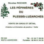 LES PÊPINIÈRES DE LUZARCHES