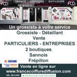 France Coiffure Diffusion