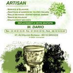 DARIO-Jardinage