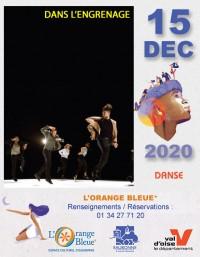 Danse : DANS L'ENGRENAGE