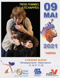 Théâtre : Trois Femmes